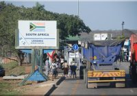 SOUTH AFRICAN CIVIL SERVANTS PLANS TO CLOSE BORDERS IN UPCOMING STRIKE