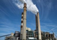 EGYPT NEW 6000 MW COAL-FIRED POWER PLANT CONTRACT AWARDED