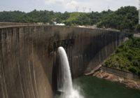 CONSTRUCTION OF Sh63BILLION DAM KICK-OFF IN KENYA