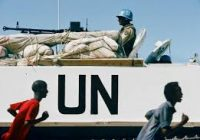 UNITED NATION CALLS FOR UNHINDERED ACCESS TO AID SOMALIA.