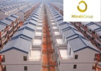 MITRELLI GROUP SET TO CONSTRUCT 10,000 HOUSING UNIT IN RWANDA