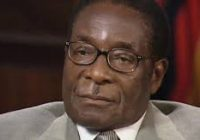 MUGABE FREE OF THE US$15bn FRAUD CHARGES.