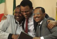 SOMALIA AND ETHIOPIA IN A MUTUAL RELATIONSHIP TO BETTER THEIR ECONOMY