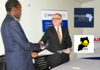 POWER AFRICA UGANDA SIGNS SOLAR ENERGY ACCESS MOU