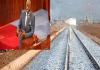 CONSTRUCTION OF ISAKA-RUSUMO RAILWAY SET TO KICK-OFF IN TANZANIA