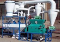 FLOUR PROCESSING FACTORY OPENS IN GAMBIA