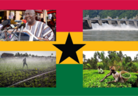 GHANA TO CONSTRUCT 570 DAMS IN THREE NORTHERN REGIONS