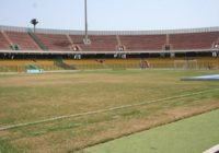ACCRA SPORT STADIUM PITCH RENOVATION WORKS KICK-OFF