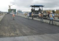 APAPA ROAD RECONSTRUCTION DEADLINE SET FOR JULY 2018