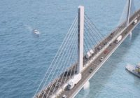 CONSTRUCTION WORKS BEGINS ON NEW DAR ES SALAAM BRIDGE