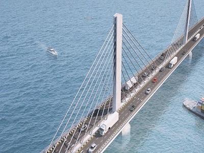 new dar salaam bridge