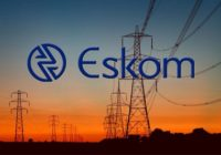 ENERGY GAINT IN SOUTH AFRICA ESKOM POSTS U.S $170 MILLION LOSS