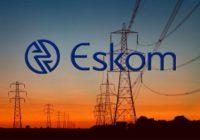 ENERGY GAINT IN SOUTH AFRICA ESKOM POSTS U.S $170 MILLION LOSS