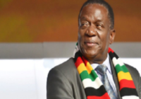 ZIMBABWE AND ZAMBIA AGREE DEAL FOR HYDRO-ELECTRICITY PROJECT