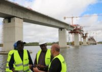 TRANS-GAMBIA BRIDGE SET TO BE INAUGURATED IN JANUARY 2019