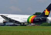 US$153M FOR AIRPORT UPGRADING AND REHABILITATION PROJECT