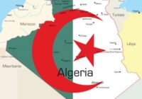 The Republic of Algeria