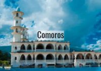 Union of comoros