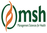 Graduate State Support Intern At The Management Sciences For Health (MSH)