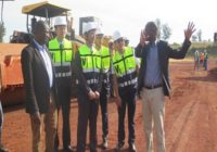 CONSTRUCTION OF NGOMA STADIUM SET TO KICK-OFF IN RWANDA