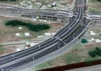 GHANA : THE US $84M POKUASE INTERCHANGE PROJECT IS ON.
