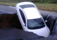 R25M FUND SET ASIDE FOR REHABILITATION OF SINKHOLES IN SOUTH AFRICA