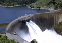 STIEGLER GORGE WATER PROJECTS NEARS COMPLETION IN TANZANIA