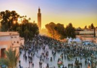 MARRAKECH: AN ANCIENT CITY EMBRACING MODERNITY