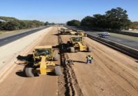 SOUTH AFRICA LIMPOPO ROAD PROJECT NEEDS R7 BILLION FUNDS