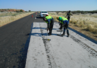 FIBERTEX GEOSYNTHETIC SOLUTION SOLVES ROAD CONSTRUCTION PROBLEM IN AFRICA