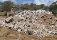 RESIDENTS ANGRY DUE TO DELAY IN CEMENT FACTORY CONSTRUCTION IN KENYA