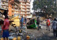 ILLEGAL STRUCTURES DEMOLITION KICK-OFF IN KENYA