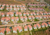 RWANDA DEVELOPMENT BANK UNVEIL NEW HOUSING PROJECT