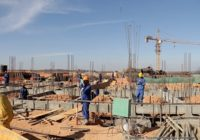 LOCAL CONTRACTORS ASKING TO PARTICIPATE IN THE CONSTRUCTION SECTOR IN ZIMBABWE
