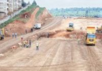 NEW ROAD CONSTRUCTION SET TO BOOST TRADE IN RWANDA