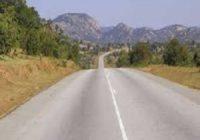SHURUGWI ROAD REHABILITATION RESUME IN ZIMBABWE