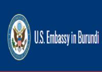 HVAC Vacancy At Embassy of the United States of America, Burundi