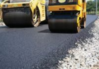 RAISING COST OF BUILDING ROADS HIT KENYA