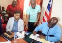 HFHI AND NHA SET TO DEVELOP HOUSING SECTOR POLICY IN LIBERIA