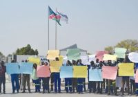 NAMWATER STAFF THREATENS STRIKE ACTION OVER DELAYED NEGOTIATION