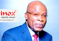 ZINOX GROUP TARGETS US$10 BILLION BY 2021