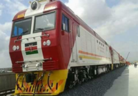 KENYA ASK CHINA TO PAY HALF COST OF SGR EXTENSION