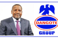 DANGOTE: NIGERIA'S MOST VALUABLE BRAND 2018