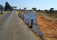 CHIRUMHANZU DISTRICT GETS US$500K FOR ROAD REHAB IN ZIMBABWE