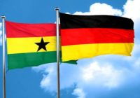 GHANA TO RECEIVE  €86.5m GRANT FROM GERMANY