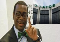 GHANA GET US$1.5M FROM AFDB FOR ENERGY EFFICIENCY
