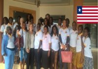 FEMALE CONTRACTORS ASKING TO BE PRIORITIZE IN LIBERIA