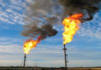 NIGERIAN GOVERNMENT INCREASES GAS FLARE PENALTY