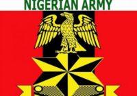 Nigerian Army (DSSC & SSC) Nationwide Recruitment, Nigeria