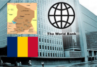 CHAD TO RECEIVE US$125m SUPPORT FROM WORLD BANK